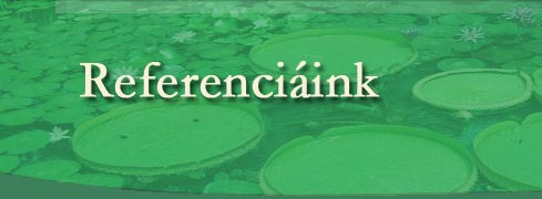 Referencia tavaink